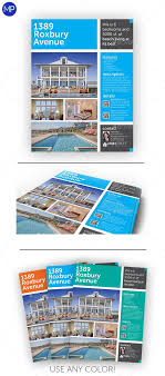best images about real estate flyers real estate modern real estate flyer real estate flyersthe