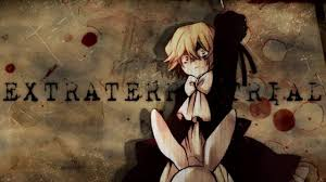 E.T. // <b>Pandora Hearts</b> - YouTube