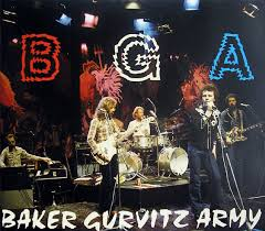 baker gurvitz army army elysian encounter
