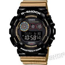 <b>Casio</b> G-Shock <b>GD</b>-<b>120CS</b>-<b>1E</b> - заказать наручные <b>часы</b> в ...