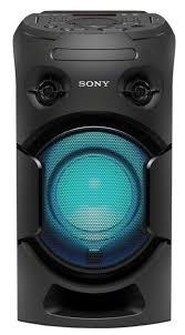 Музыкальный центр <b>Sony MHC</b>-<b>V21D</b> — купить по выгодной цене ...