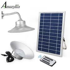 <b>36 leds Solar Lights Led</b> Shed Ceiling <b>Light</b> with Remote Control ...