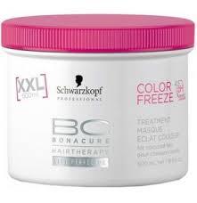 """Маска для окрашенных волос """"<b>Защита цвета</b>"""" / BC COLOR ..."""