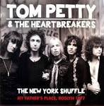The New York Shuffle
