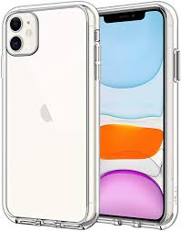 JETech <b>Case for</b> iPhone 11 (2019), 6.1-Inch, <b>Shockproof</b> ...