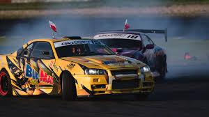 <b>Drift</b> Classics: The Nissan <b>Skyline</b>
