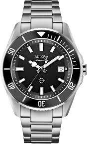 Купить Мужские наручные <b>часы Bulova</b> 98B203   «ТуТи.ру ...