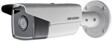 Купить <b>Видеокамера IP HIKVISION DS-2CD2T23G0-I8</b>, белый в ...