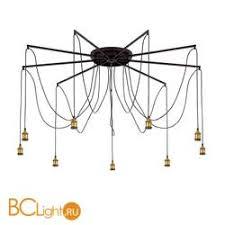 Купить предметы освещения коллекции <b>Эдисон</b> бренда <b>Citilux</b> в ...