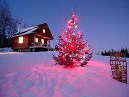 Resultado de imagem para casas na neve natal