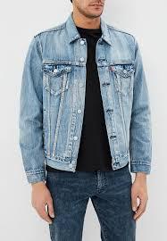 Купить <b>джинсовые</b> куртки для мужчин онлайн с доставкой. Фото ...