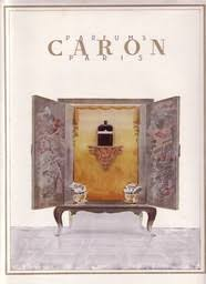 <b>Caron</b> Fragrances : Vintage and Reformulated Perfume Comparisons