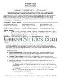business administration resume template business administration resume   business systems analyst resume Binuatan