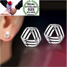 wholesale fashion aaa jewelry heart cut rainbow topaz white 925 silver ring size 6 7 8 9 10 11 12 engagement wedding