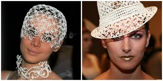 Image result for 3d printed fashions