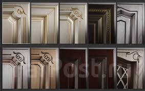 Мебельные <b>Фасады</b> патинированные из <b>МДФ</b> по вашим размерам