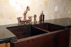 hammered copper kitchen sink: hammered copper kitchen sink dimpled farmhouse copper sink hammered copper kitchen sink