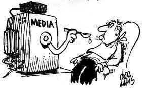 Resultado de imagen de manipulación social