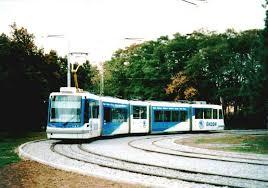Škoda 05 T