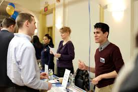 career fairs college transfer workshops benjamin franklin careerfair017