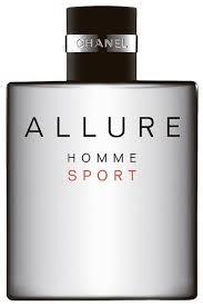 <b>Туалетная</b> вода Chanel Allure <b>Homme Sport</b> — купить по ...