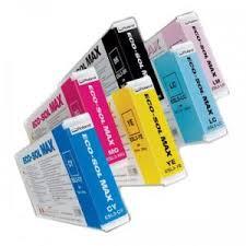 <b>Roland</b> DG <b>ECO</b>-<b>SOL</b> MAX Ink Cartridges - <b>220mL</b>