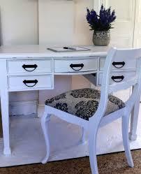 1000 images about painted desk pins on pinterest be inspired painted desks and desks astonishing crate barrel desk decorating