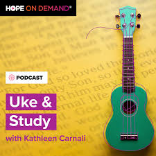 Uke & Study (You Can Study) with Kathleen Carnali