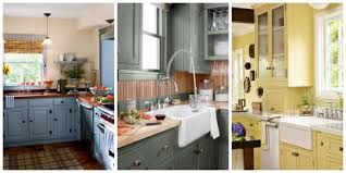 Kitchens Colors 15 Best Kitchen Color Ideas Paint And Color Schemes For Kitchens