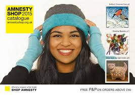 Amnesty Catalogue 2015 - OLD VERSION by Michael York - issuu