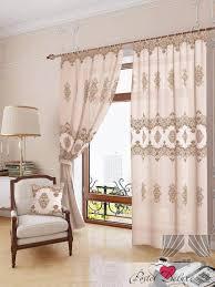 Классические шторы claretta <b>томдом</b> из портьерной ткани
