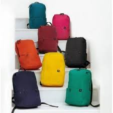 <b>Рюкзак Xiaomi</b> Mi Mini Backpack 10L (10030) в интернет ...