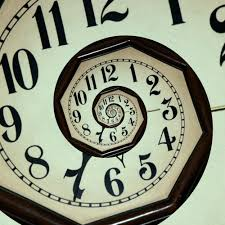 Image result for twilight zone clock