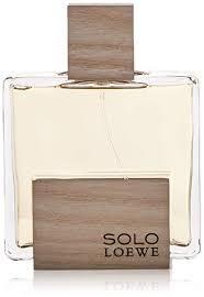 SOLO LOEWE CEDRO edt vapo 100 ml : Beauty - Amazon.com