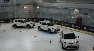 <b>Yokohama IceGuard Studless</b> G075: почему кроссоверу не нужны ...