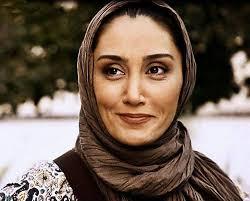 عکس های جدید هدیه تهرانی در سن 44 سالگی