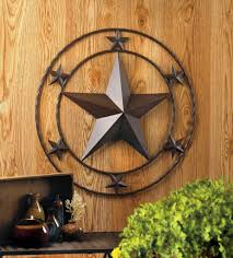 metal star wall decor: country star wall decor makipera  texas lone star metal wall art rustic cowboy country western lone star wall decor awesome lone star wall decor inspirations