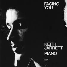 Keith Jarrett - Facing You (180 Gr)   www.gt-a.ru
