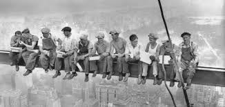 <b>Lunch Atop a Skyscraper</b> Photograph: The Story Behind the Famous ...