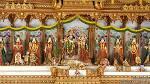 ISKCON Temple Temples in Tirupati