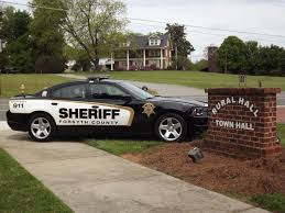 community policing town of rural hall hunter shue community policing officer