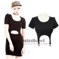Tops - Shop Cheap Tops from China Tops Suppliers at UNIKIWI ...