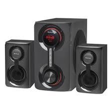 <b>Колонки</b> 2.1 <b>Defender Tornado</b> 60Вт, Bluetooth, FM/MP3/SD/USB ...