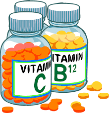 Do We Really Need Vitamin Supplements? Part 1