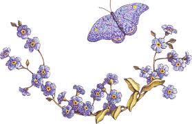 """Résultat de recherche d'images pour """"gif papillon qui vole"""""""
