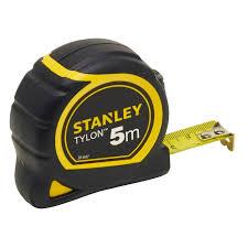 <b>Рулетка Stanley</b> TYLON <b>5мх19мм</b> 0-30-697: купить за 510 руб ...
