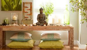 zen meditation room design