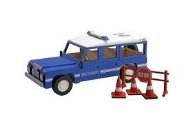 <b>Сборная деревянная модель автомобиля</b> Artesania Latina Land ...