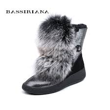 MEGA SALE <b>BASSIRIANA</b> 2018 <b>new winter</b> gray and black natural ...