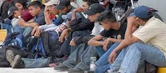 Resultado de imagen de falsos inmigrantes en europa